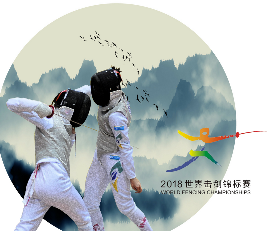 Delegação de atletas para o Campeonato Mundial em Wuxi já está definida.