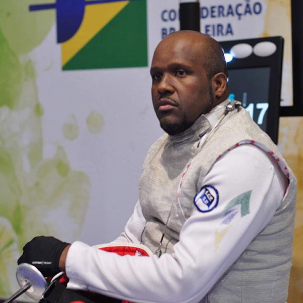 Alex Sandro Souza