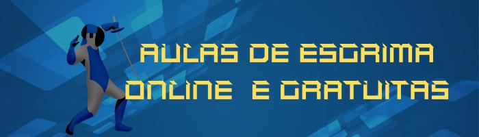 Aulas de Esgrima Online, Gratuitas