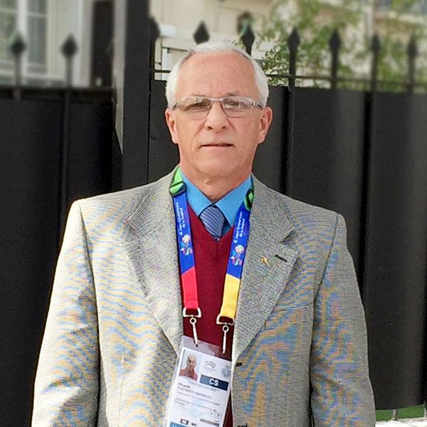 Presidente da CBE comanda Comissão em pleito histórico no Comitê Olímpico do Brasil