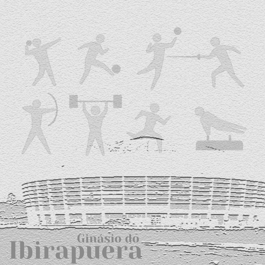 Presidente da CBE fala sobre a demolição do Ibirapuera e pede contrapartida ao esporte