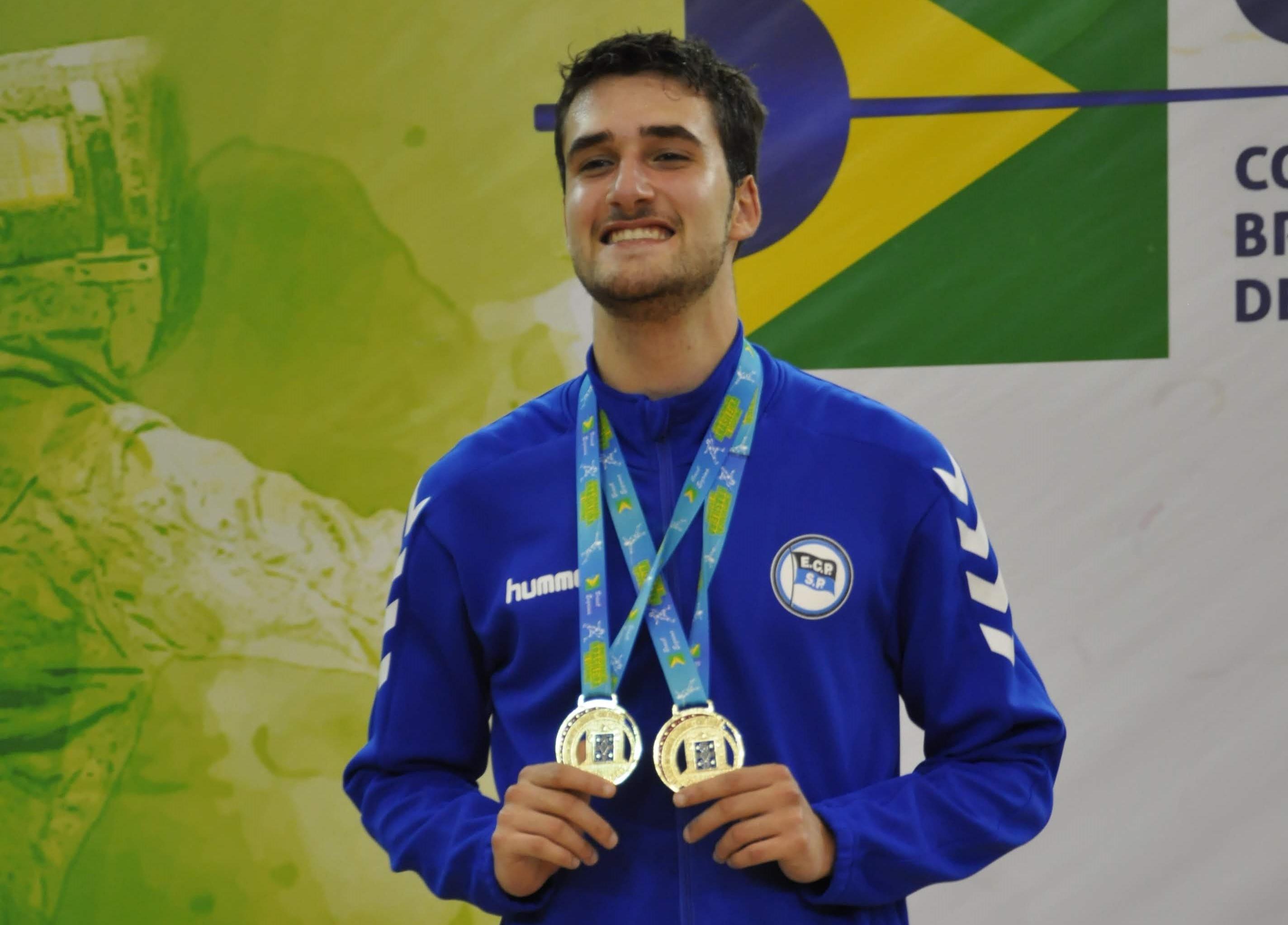 FIE confirma a realização de três competições internacionais antes do Pré-Olímpico