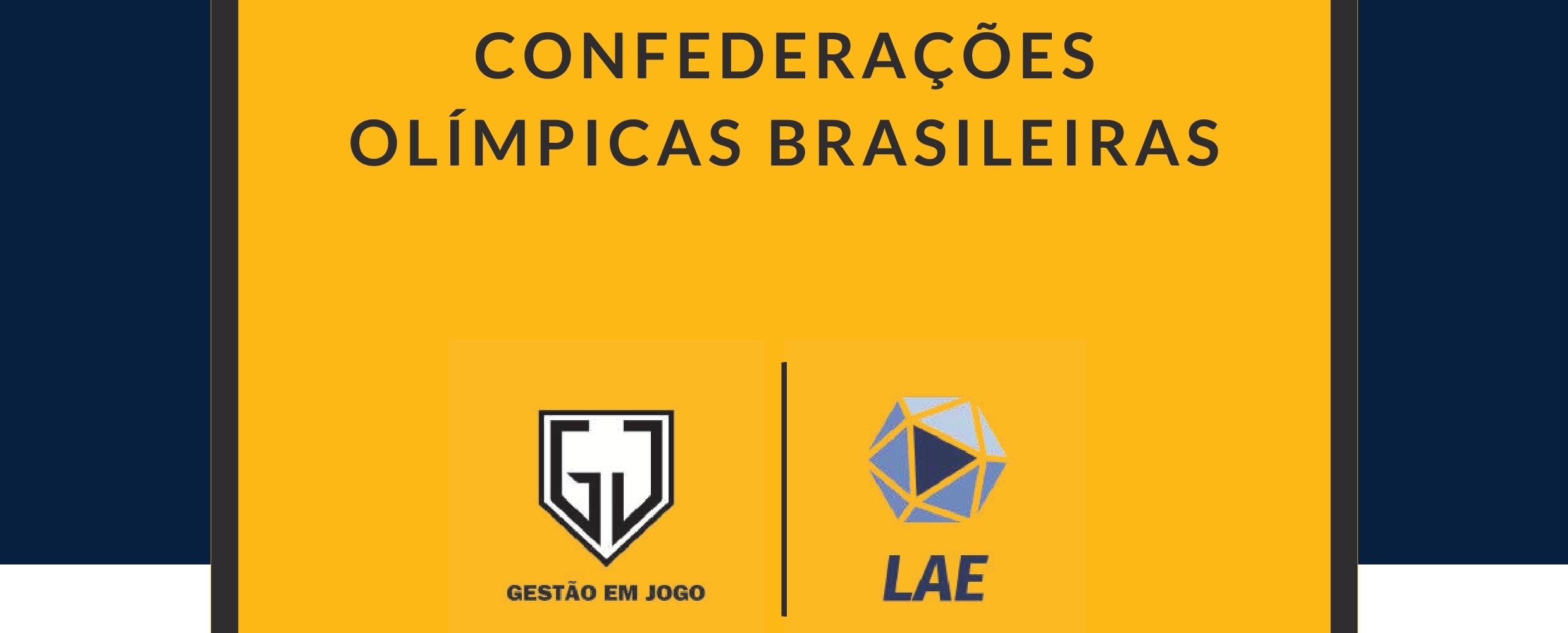 CBE conquista posição no Top 5 no Ranking de Transparência das Confederações Olímpicas Brasileiras