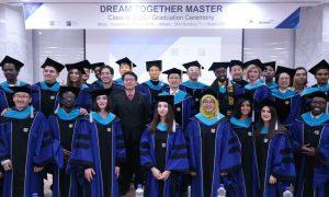 COB divulga oportunidade de Bolsa de Estudos no exterior para