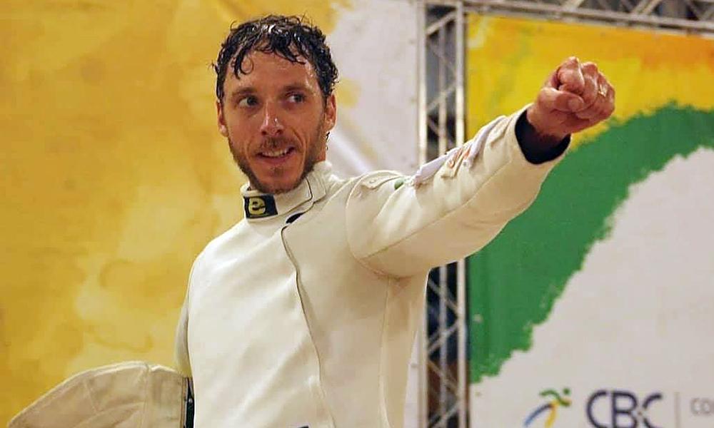 Equipe brasileira busca inspiração e conhecimento com italianos para garantir mais vagas olímpicas