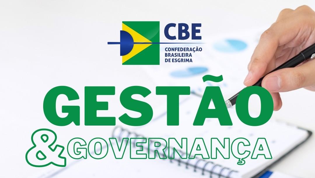 CBE publica o novo Organograma e as novas Políticas Organizacional e de Compras
