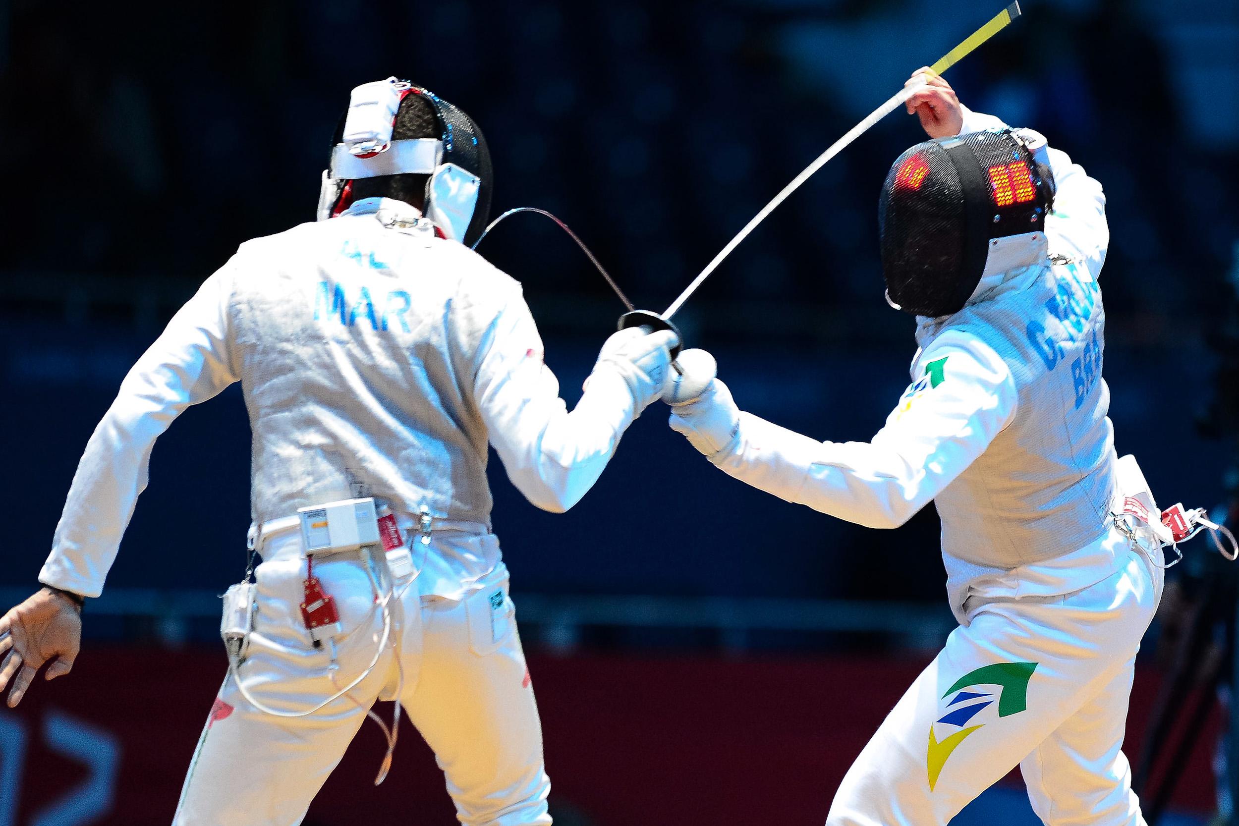 Quatro anos em um dia: faltando pouco tempo para os Jogos de Tóquio, Guilherme Toldo fala sobre a pressão de disputar uma Olimpíada